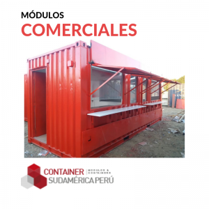 container modificado